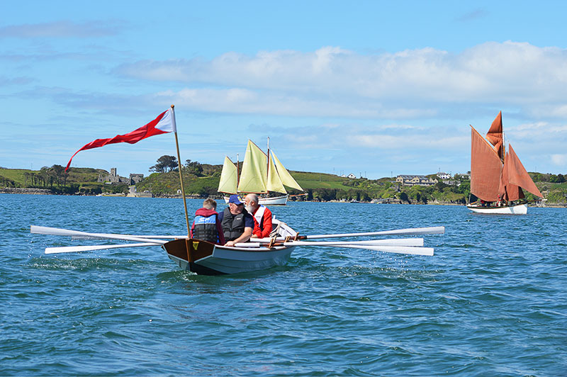 Baltimore Wooden Boat Festival