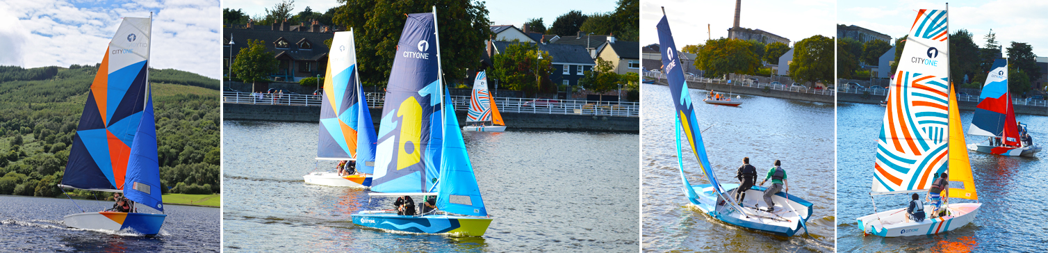 sail training ilen school limerick ireland