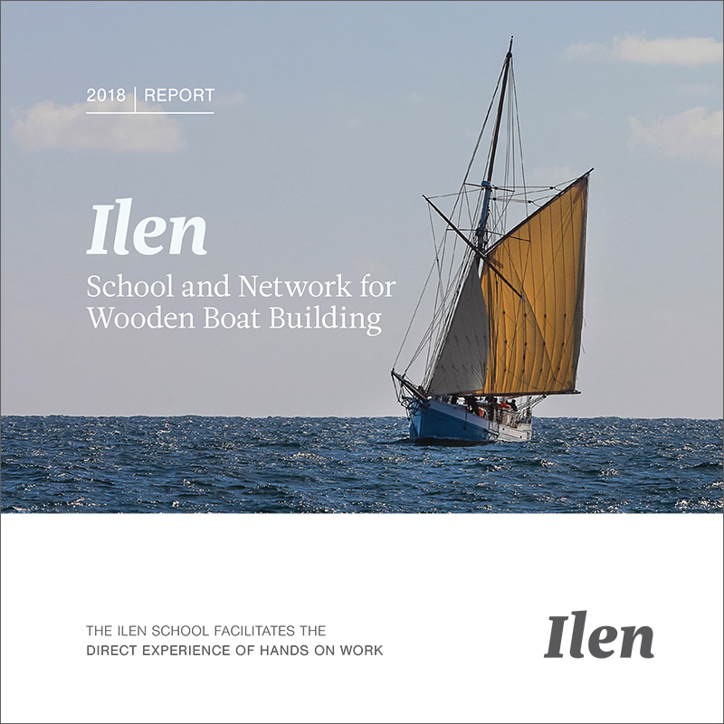 Ilen report 2018