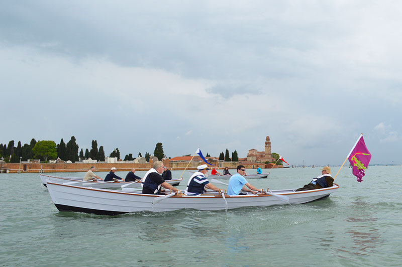 29-04-14: Gandelow Gang Races, Venice