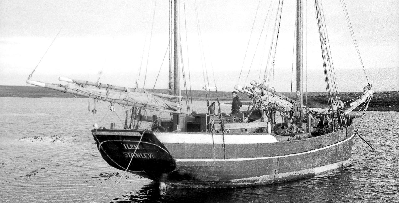 Conor O'Brien, sailor, Kelpie, Saoirse, Ilen, Ilen School, Ireland
