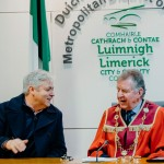mayoral reception, ilen, project, Ilen Project, Gary MacMahon, gary Mac Mahon, gary mc Mahon, gary mc Mahon, limerick, ketch, ilen, Conor o'brien, traditional, timber, boat, yacht, wooden , boat, boat building, historic, JP McManus, gerry Boland, ed Walsh, Maria Byrne, limerick city council limerick city and county council